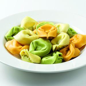 Tortelloni Tricolore 3 x 2KG