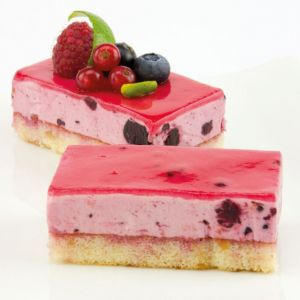 Dessert Waldfrucht 63 Stk. à 50g