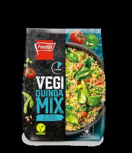 FINDUS Quinoa Mix 8 x 600g