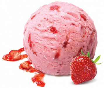 MÖVENPICK Strawberry 1 x 5000ml