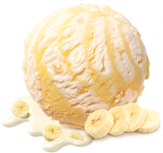 MÖVENPICK Banana 2 x 2400ml