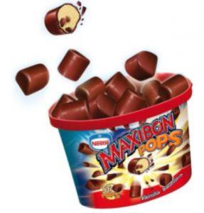 MAXIBON Pops 8 x 250ml