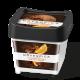 Chocolate Brownie & Bitter Orange 165ml