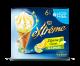 EXTRÊME Zitrone & Limette laktosefrei MP 6 x 145ml