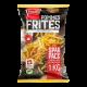 FINDUS Pommes Frites 5 x 1000g
