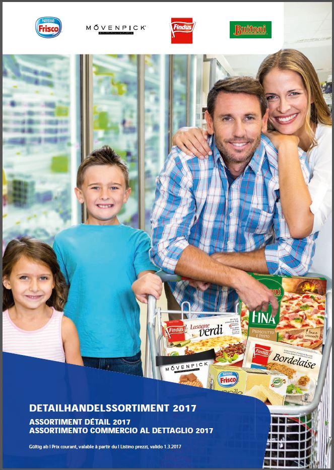 Retail Katalog 2017
